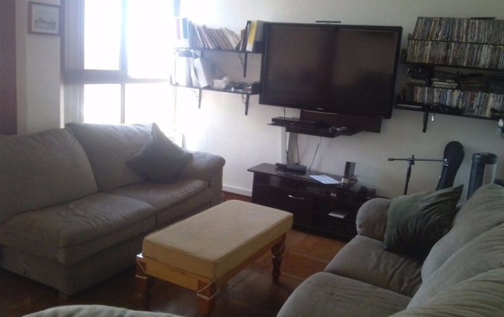 Foto de casa en venta en  , loma dorada, querétaro, querétaro, 1227609 No. 15