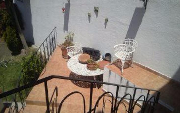 Foto de casa en venta en  , loma dorada, querétaro, querétaro, 1227609 No. 18