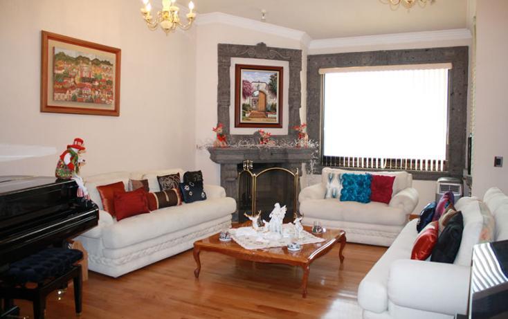 Foto de casa en venta en  , loma dorada, querétaro, querétaro, 1262049 No. 02
