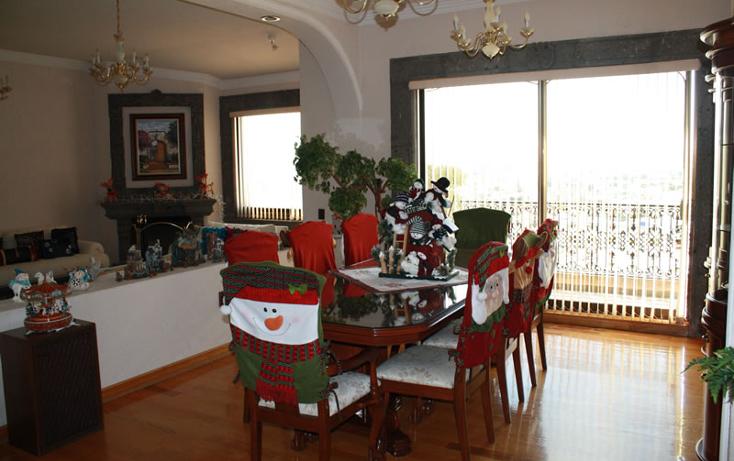 Foto de casa en venta en  , loma dorada, querétaro, querétaro, 1262049 No. 06