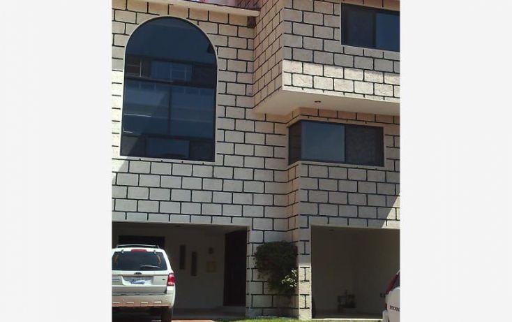Foto de casa en venta en, loma dorada, querétaro, querétaro, 1324505 no 01