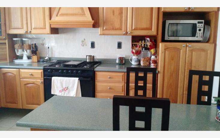 Foto de casa en venta en  , loma dorada, querétaro, querétaro, 1324505 No. 04