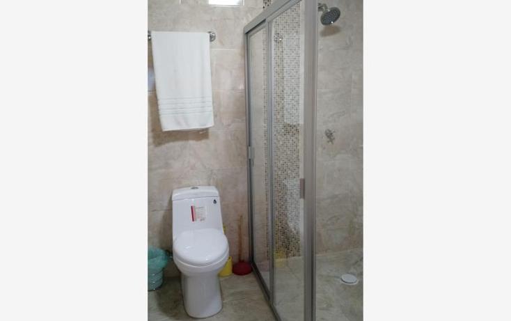 Foto de casa en venta en  , loma dorada, querétaro, querétaro, 1324505 No. 07
