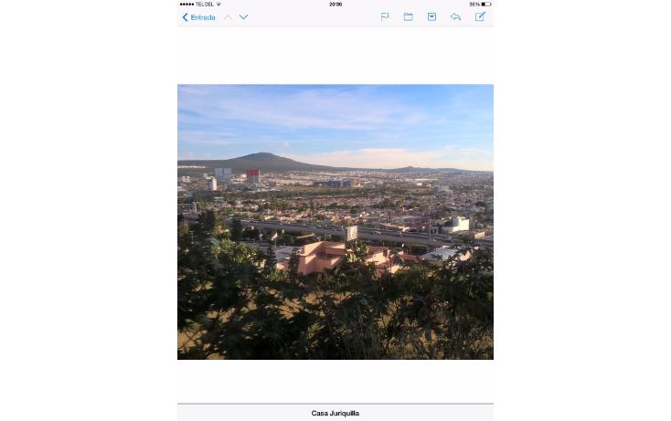 Foto de terreno habitacional en venta en  , loma dorada, querétaro, querétaro, 1376521 No. 03