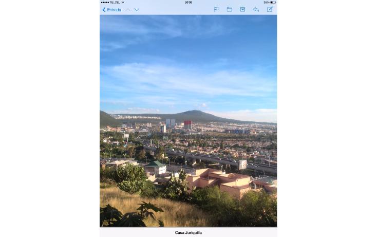 Foto de terreno habitacional en venta en  , loma dorada, querétaro, querétaro, 1376521 No. 04