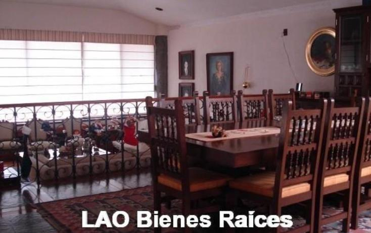 Foto de casa en venta en  , loma dorada, querétaro, querétaro, 1390535 No. 05