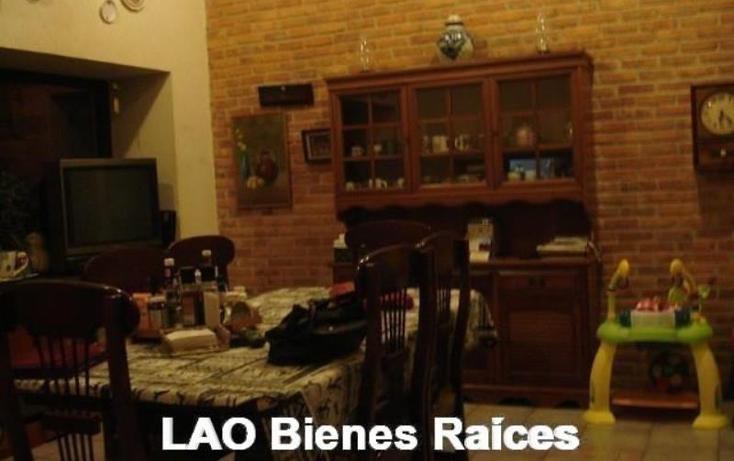 Foto de casa en venta en  , loma dorada, querétaro, querétaro, 1390535 No. 06