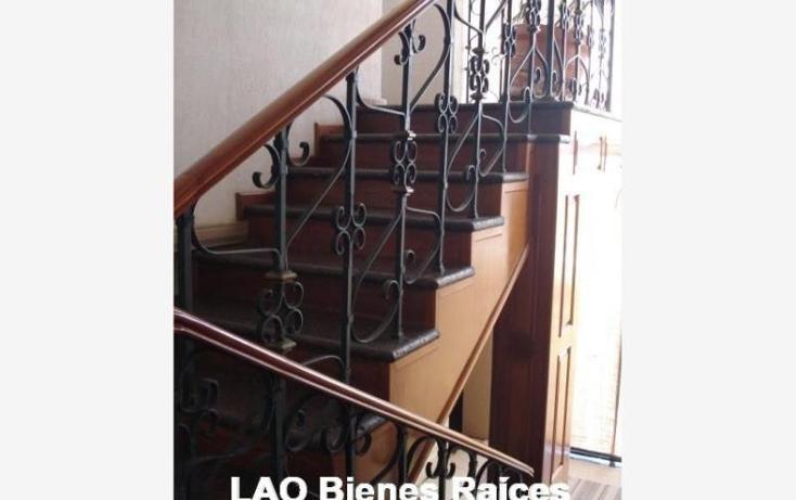 Foto de casa en venta en  , loma dorada, querétaro, querétaro, 1390535 No. 10