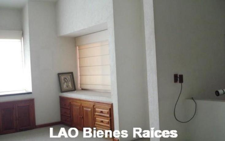 Foto de casa en venta en  , loma dorada, querétaro, querétaro, 1390535 No. 11