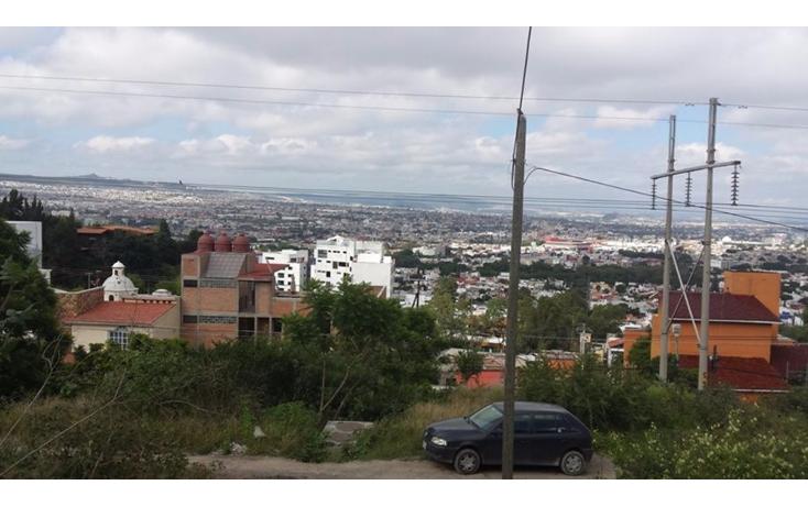Foto de terreno habitacional en venta en  , loma dorada, quer?taro, quer?taro, 1403619 No. 03