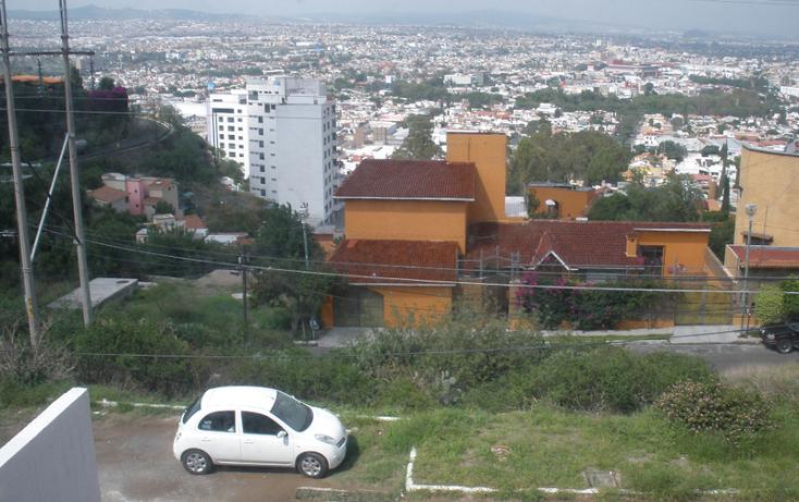 Foto de terreno habitacional en venta en  , loma dorada, quer?taro, quer?taro, 1430815 No. 09