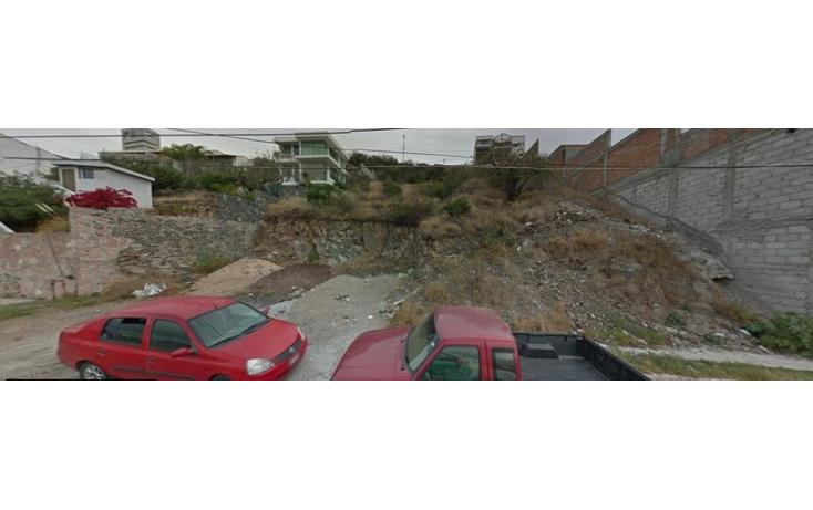 Foto de terreno habitacional en venta en  , loma dorada, quer?taro, quer?taro, 1430815 No. 13