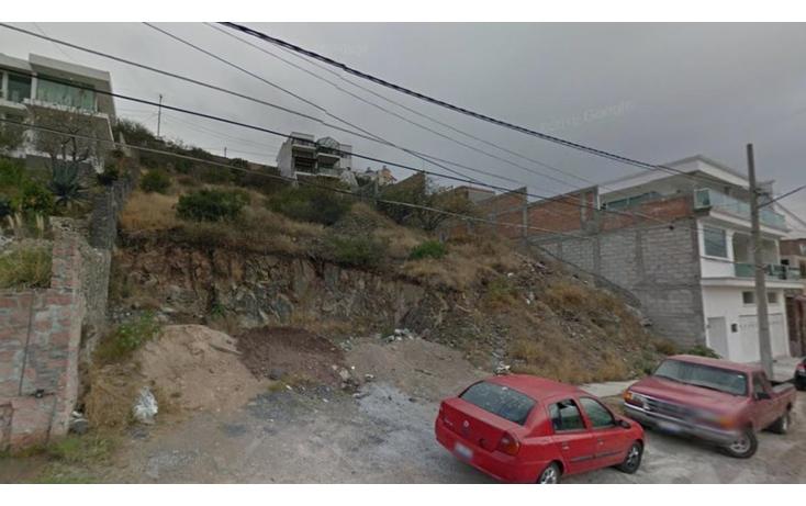 Foto de terreno habitacional en venta en  , loma dorada, quer?taro, quer?taro, 1430815 No. 14