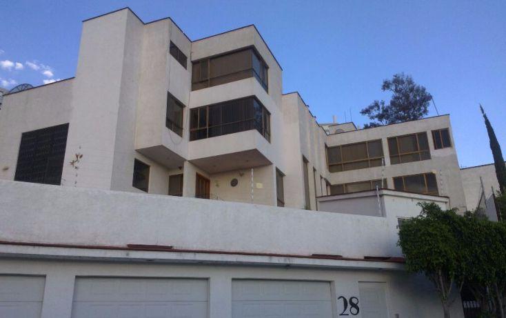 Foto de casa en renta en, loma dorada, querétaro, querétaro, 1489691 no 01