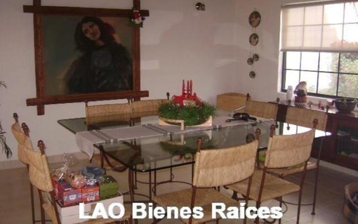 Foto de casa en venta en  , loma dorada, querétaro, querétaro, 1517568 No. 03
