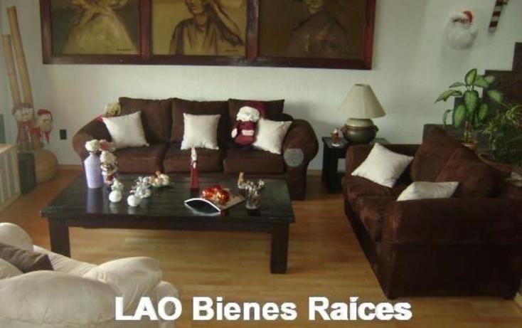 Foto de casa en venta en  , loma dorada, querétaro, querétaro, 1517568 No. 04