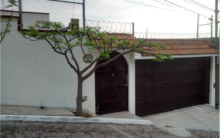 Foto de casa en venta en  ., loma dorada, querétaro, querétaro, 1529252 No. 01