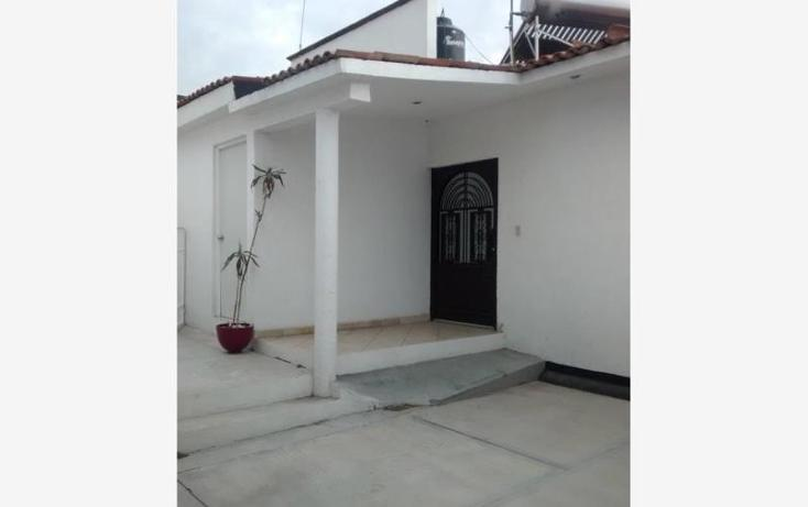 Foto de casa en venta en  ., loma dorada, querétaro, querétaro, 1529252 No. 02