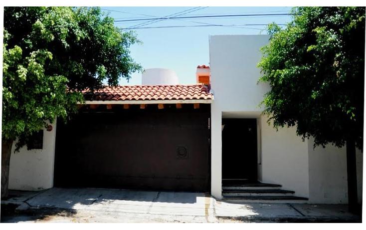 Foto de casa en venta en  , loma dorada, quer?taro, quer?taro, 1970658 No. 02