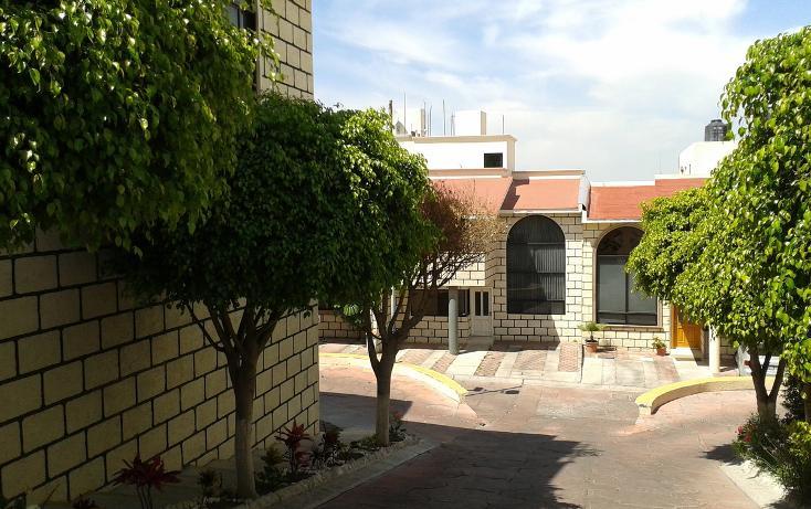 Foto de casa en venta en  , loma dorada, querétaro, querétaro, 1986349 No. 07