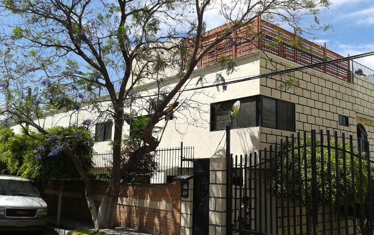 Foto de casa en venta en  , loma dorada, querétaro, querétaro, 1986349 No. 08