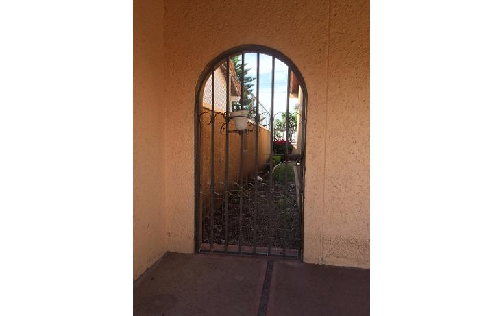 Foto de casa en venta en  , loma dorada, quer?taro, quer?taro, 2035444 No. 23