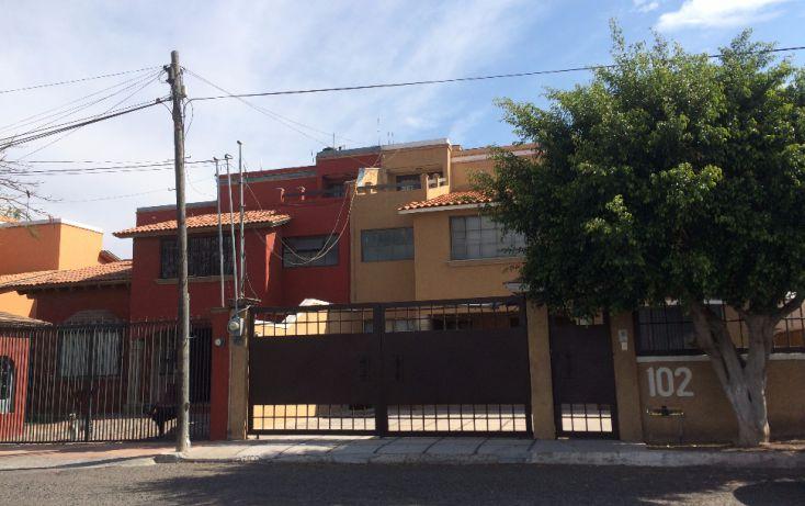 Foto de casa en renta en, loma dorada, querétaro, querétaro, 2035446 no 01