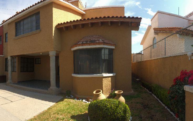 Foto de casa en renta en, loma dorada, querétaro, querétaro, 2035446 no 04