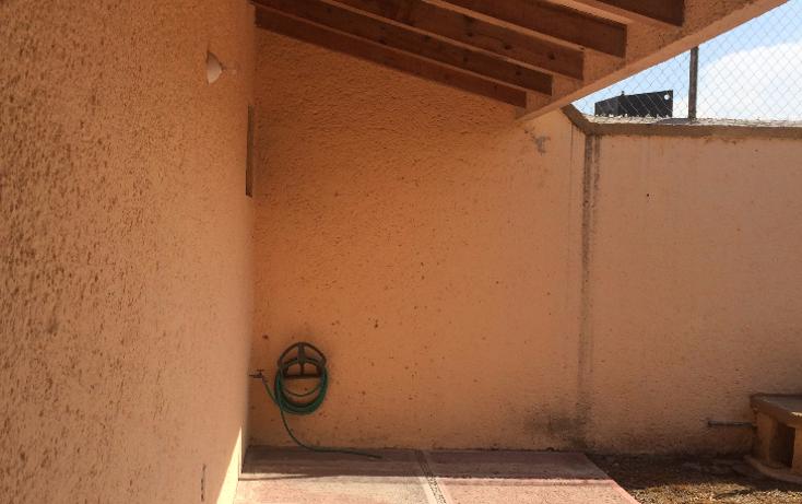 Foto de casa en renta en  , loma dorada, quer?taro, quer?taro, 2035446 No. 21