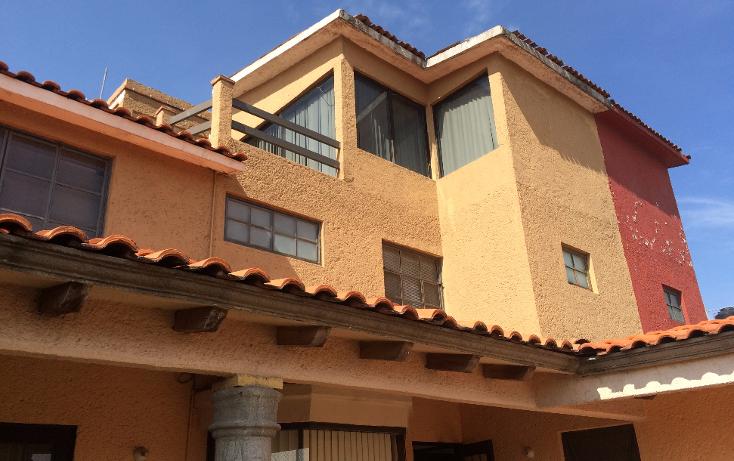Foto de casa en renta en  , loma dorada, quer?taro, quer?taro, 2035446 No. 24