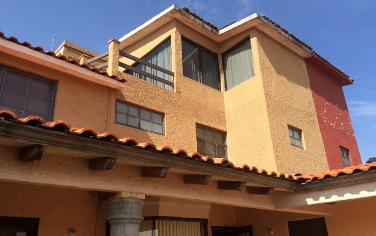 Foto de casa en renta en, loma dorada, querétaro, querétaro, 2035446 no 27