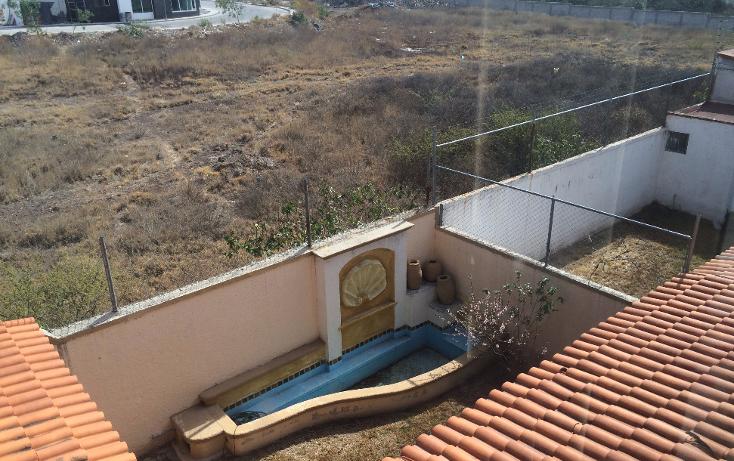 Foto de casa en renta en  , loma dorada, quer?taro, quer?taro, 2035446 No. 36