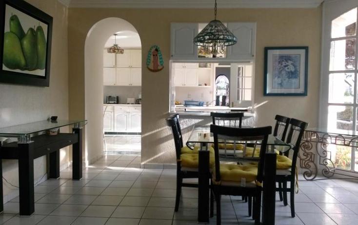 Foto de casa en venta en  , loma dorada, querétaro, querétaro, 2673310 No. 09