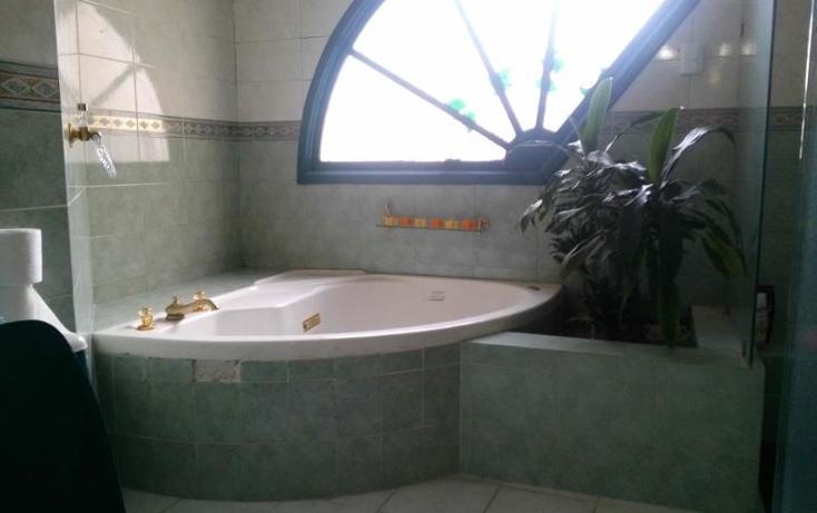 Foto de casa en venta en  , loma dorada, querétaro, querétaro, 2673310 No. 35