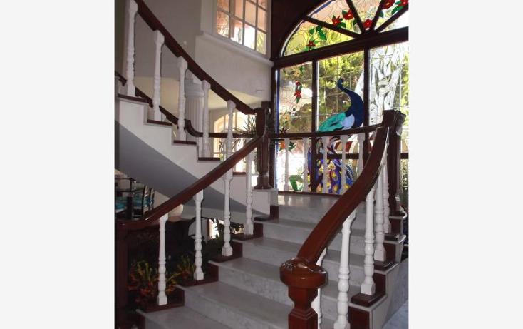 Foto de casa en venta en  , loma dorada, querétaro, querétaro, 2673310 No. 41
