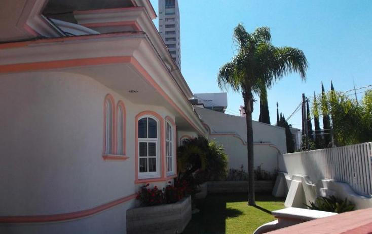 Foto de casa en venta en  , loma dorada, querétaro, querétaro, 2673310 No. 47
