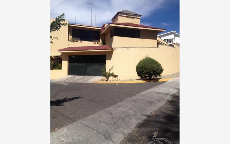 Foto de casa en venta en  , loma dorada, querétaro, querétaro, 373662 No. 01