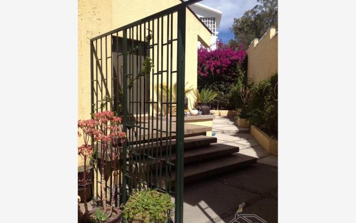 Foto de casa en venta en  , loma dorada, querétaro, querétaro, 373662 No. 02