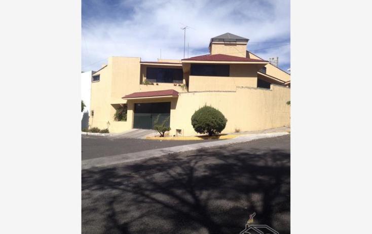 Foto de casa en venta en  , loma dorada, querétaro, querétaro, 373662 No. 03