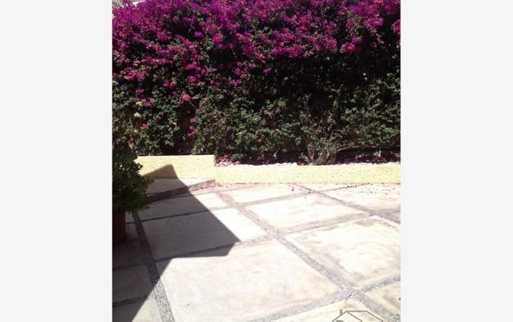 Foto de casa en venta en  , loma dorada, querétaro, querétaro, 373662 No. 04