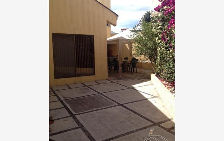 Foto de casa en venta en  , loma dorada, querétaro, querétaro, 373662 No. 05