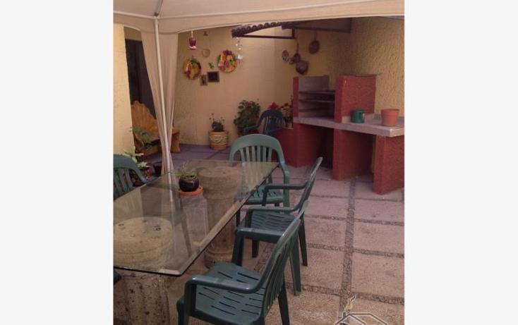 Foto de casa en venta en  , loma dorada, querétaro, querétaro, 373662 No. 06