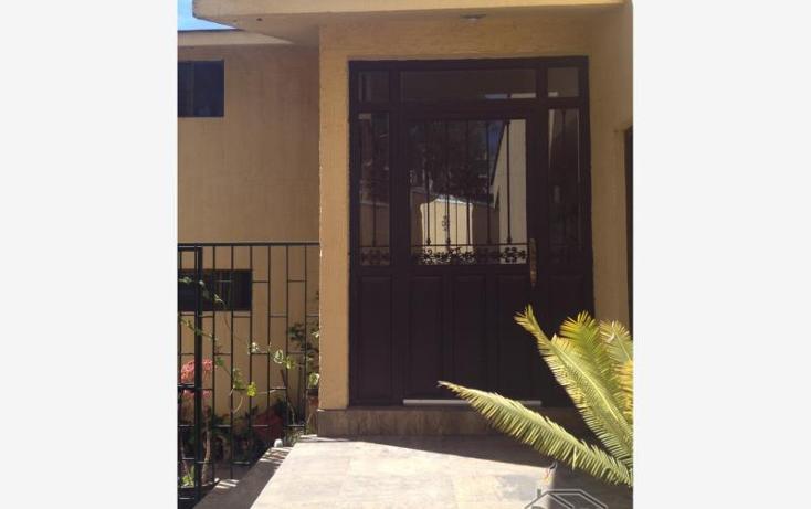 Foto de casa en venta en  , loma dorada, querétaro, querétaro, 373662 No. 08