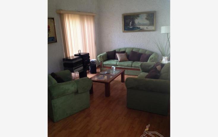 Foto de casa en venta en  , loma dorada, querétaro, querétaro, 373662 No. 09