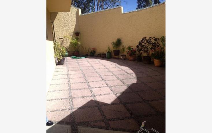 Foto de casa en venta en  , loma dorada, querétaro, querétaro, 373662 No. 10
