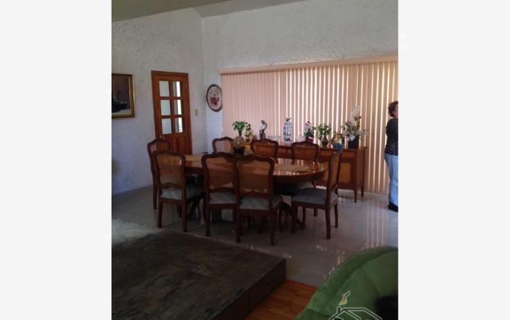 Foto de casa en venta en  , loma dorada, querétaro, querétaro, 373662 No. 11