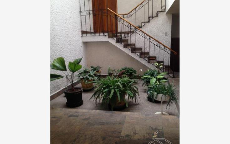 Foto de casa en venta en  , loma dorada, querétaro, querétaro, 373662 No. 12