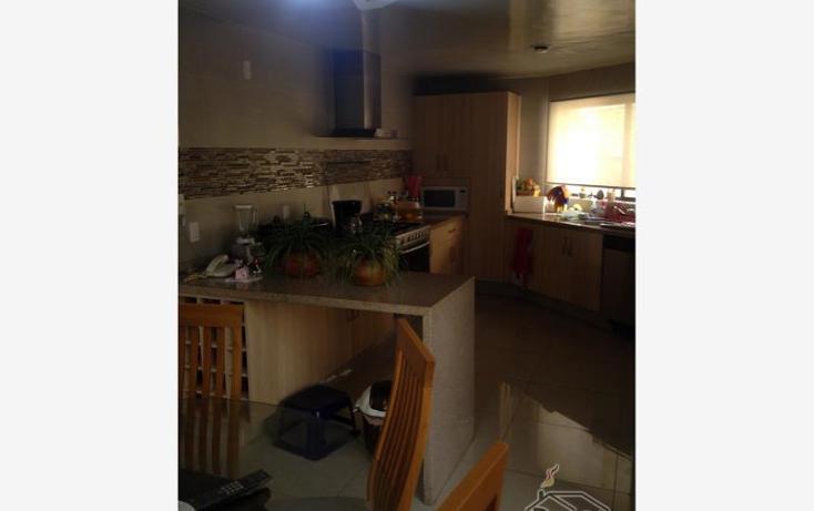 Foto de casa en venta en  , loma dorada, querétaro, querétaro, 373662 No. 13