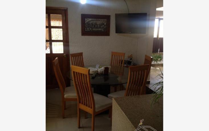 Foto de casa en venta en  , loma dorada, querétaro, querétaro, 373662 No. 14
