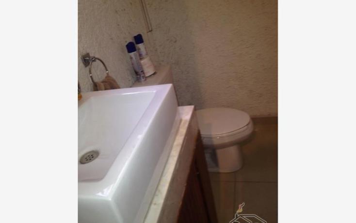 Foto de casa en venta en  , loma dorada, querétaro, querétaro, 373662 No. 15